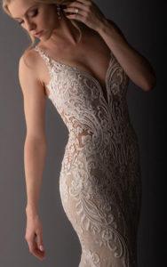 Walnut Creek CA Sexy Wedding Dress