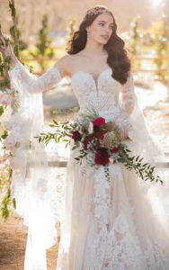 San Francisco CA Wedding Gowns