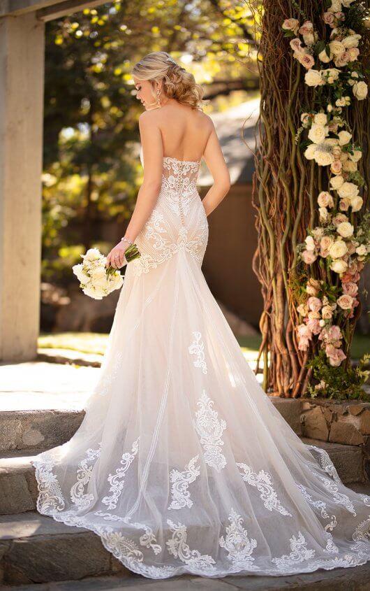 San Francisco Wedding Dresses Bridal Shop Formal Dresses Gowns