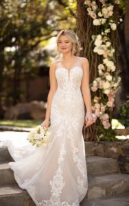 San Francisco CA Princess Wedding Dresses