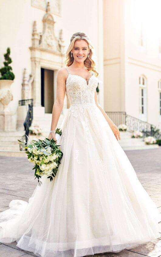 San Fransisco CA Wedding Dresses