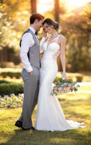 Bay Area Designer Wedding Dress Boutique