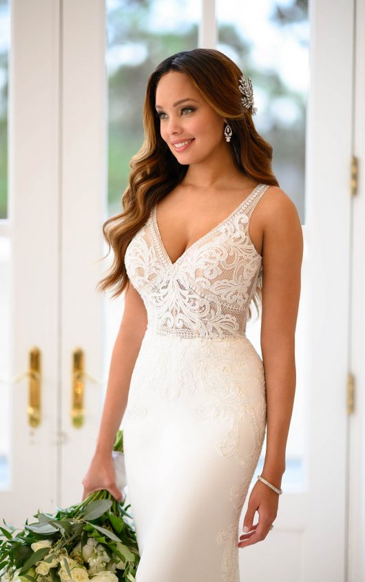 San Fransisco CA Bridal Dresses