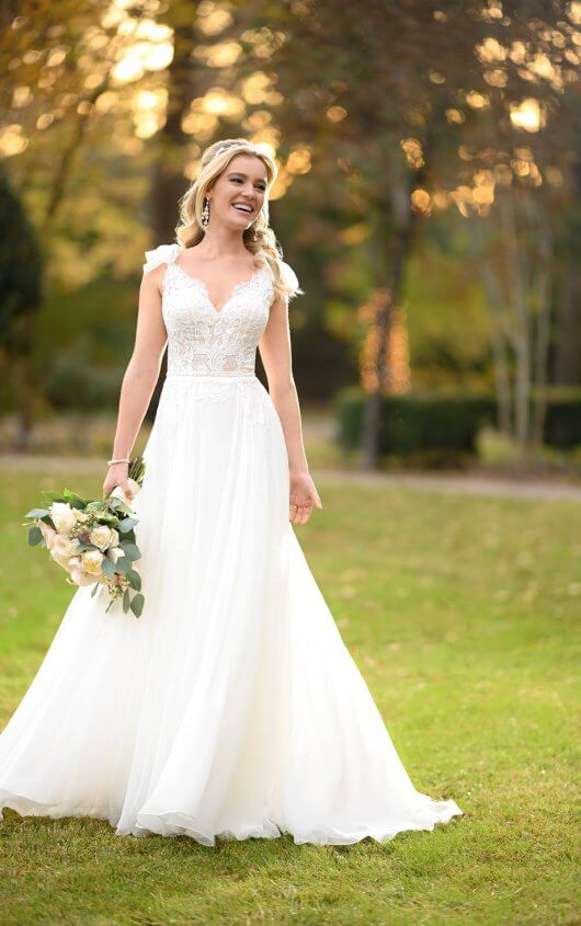 Bay Area Bridal Dresses