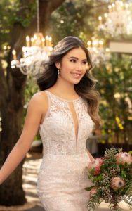 San Francisco CA Bridal Dress Designers