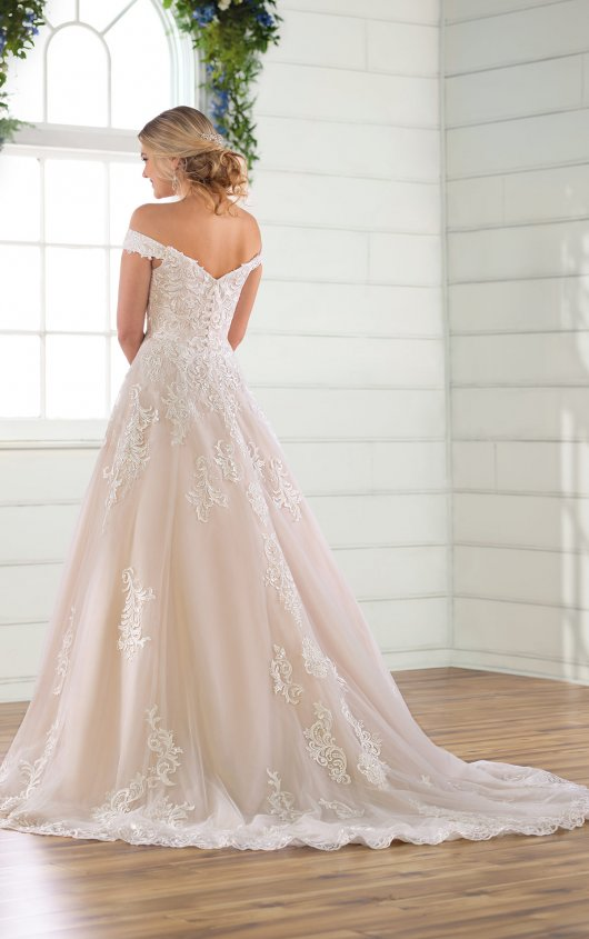 San Fransisco CA Wedding Gowns