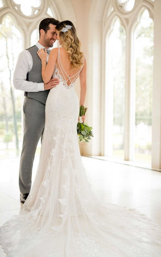San Francisco CA Plus Size Wedding Dresses, Find The Perfect ...