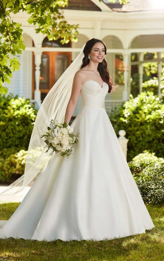 1a6cc56ff San Francisco Wedding Dresses & Bridal Shop: Formal Dresses & Gowns