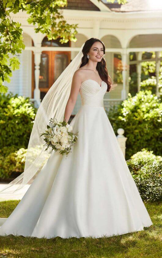 San Francisco Wedding Dresses & Bridal Shop: Formal Dresses & Gowns