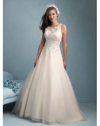 Allure Bridal 9200