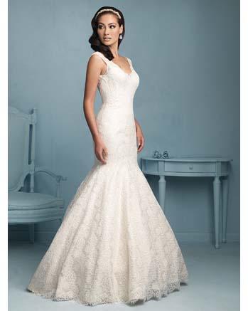 Allure Bridal 9201