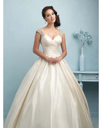 Allure Bridal 9204