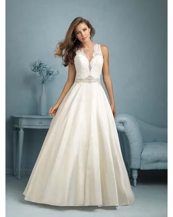Allure Bridal 9207