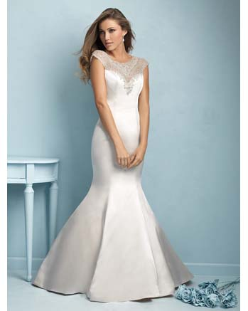 Allure Bridal 9209