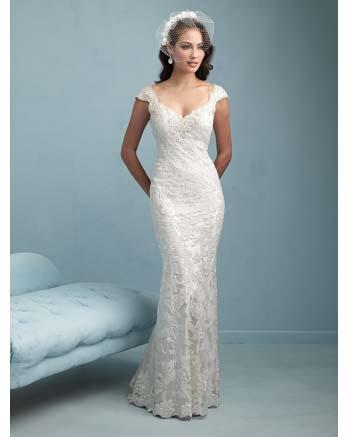 Allure Bridal 9212