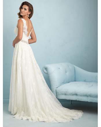 Allure Bridal 9218