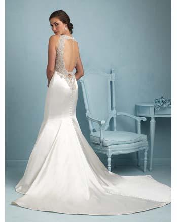 Allure Bridal 9219