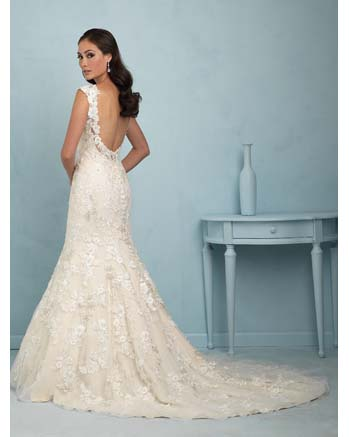 Allure Bridal 9220