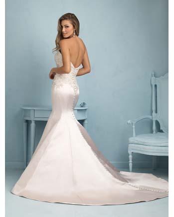Allure Bridal 9221