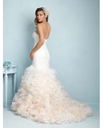 Allure Bridal 9223