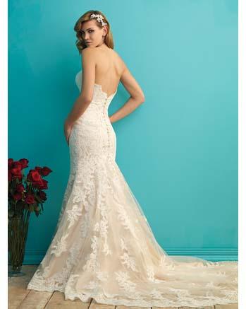 Allure Bridal 9250