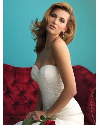 Allure Bridal 9251