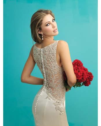 Allure Bridal 9252