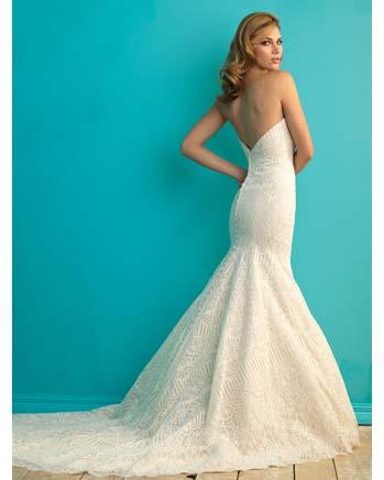 Allure Bridal 9259
