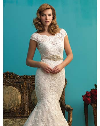Allure Bridal 9271