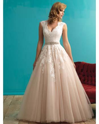 Allure Bridal 9272