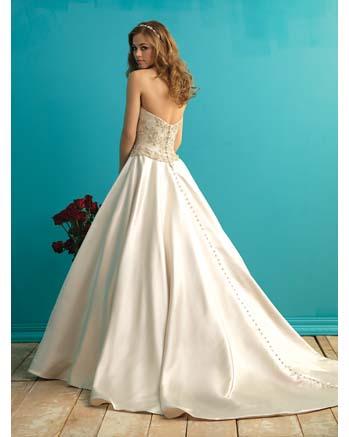 Allure Bridal 9273