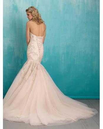 Allure Bridal 9300