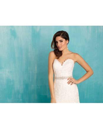 Allure Bridal 9302