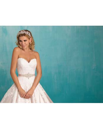 Allure Bridal 9303