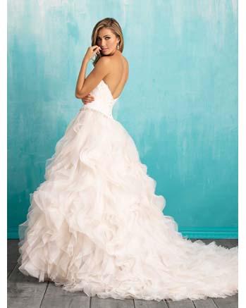 Allure Bridal 9308