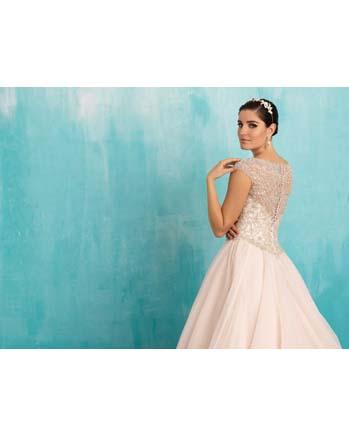 Allure Bridal 9310