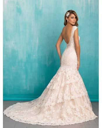 Allure Bridal 9311