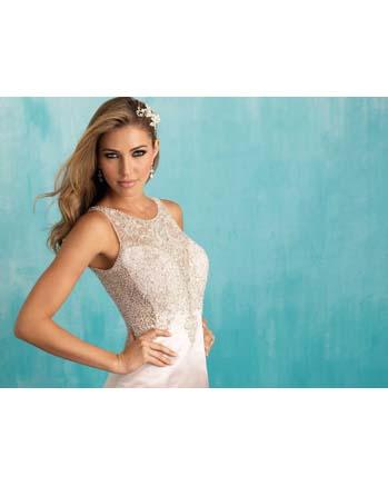 Allure Bridal 9312