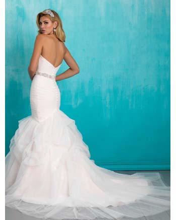 Allure Bridal 9317