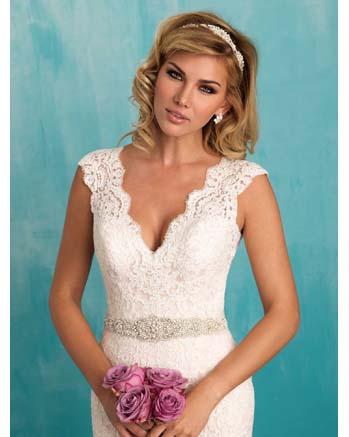 Allure Bridal 9320