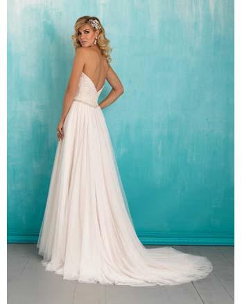 Allure Bridal 9324