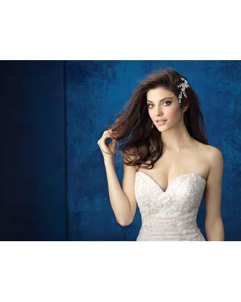 Allure Bridal AB9350
