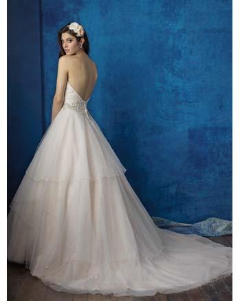 Allure Bridal AB9351