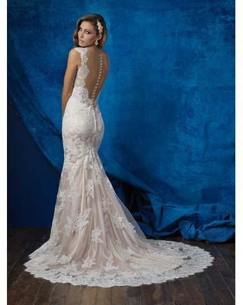 Allure Bridal AB9352