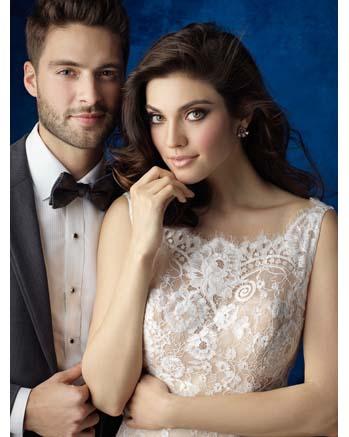 Allure Bridal AB9354