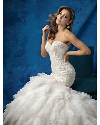 Allure Bridal AB9355