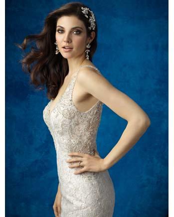 Allure Bridal AB9356