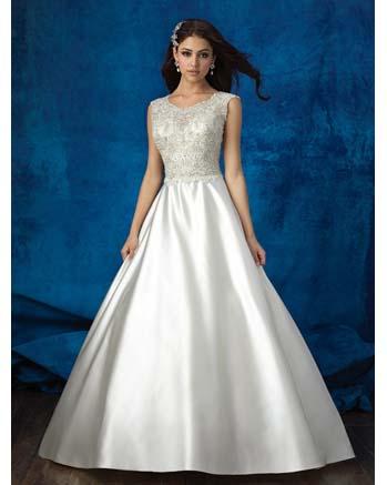 Allure Bridal AB9357
