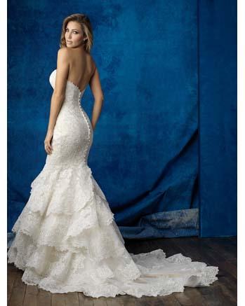 Allure Bridal AB9358