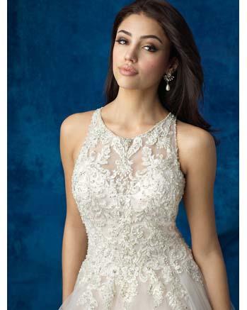 Allure Bridal AB9359